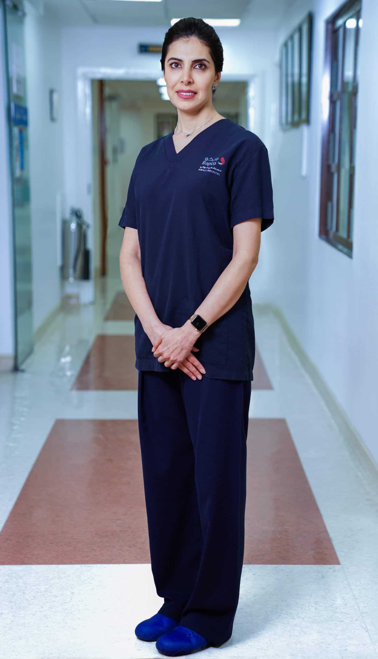 Consultant Rhinologist & Facial Plastic Surgeon